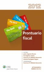 Prontuario Fiscal 2012 (ebook)