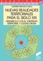 Nuevas realidades territoriales para el siglo XXI (ebook)