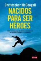 Nacidos para ser héroes (ebook)