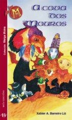 A cova dos mouros  (ebook)