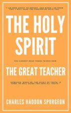 The Holy Spirit - The great teacher (ebook)