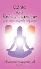 Corso sulla reincarnazione (ebook)