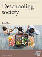 Deschooling Society (ebook)