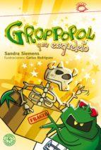 Groppopol y su esqueleto (ebook)