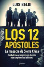Los 12 apóstoles (ebook)
