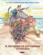 EL SECUESTRO DE LOS CONGOS (ebook)