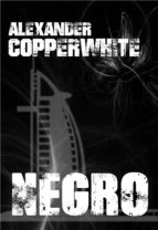 NEGRO - CRIMEN EN DUBÁI (ebook)