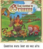 LOS CUENTOS DE GRIMM VOL.1 (ebook)