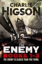The Enemy Series, Books 1-3 (ebook)