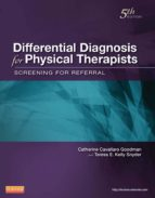 Differential Diagnosis for Physical Therapists (ebook)
