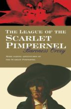 The League Of The Scarlet Pimpernel (ebook)