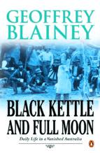 Black Kettle and Full Moon (ebook)