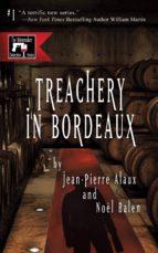 Treachery in Bordeaux (ebook)