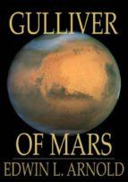 Gulliver of Mars (ebook)