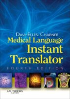Medical Language Instant Translator (ebook)