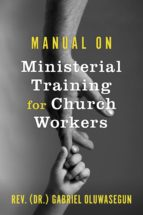 Manual on Ministerial Training for Church Workers (ebook)