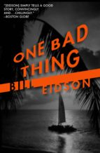 One Bad Thing (ebook)