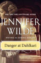 Danger at Dahlkari (ebook)