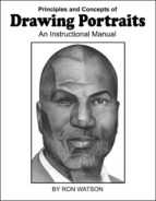Principles and Concepts of Drawing Portraits
