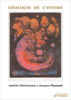 Géologie de l'intime (ebook)