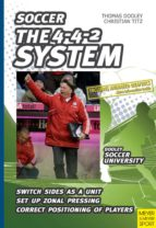 Soccer - The 4-4-2 System (ebook)