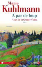 A pas de loup (ebook)