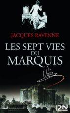 Les Sept Vies du Marquis (ebook)