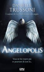 Angelopolis (ebook)