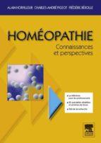 Homéopathie, connaissances et perspectives (ebook)
