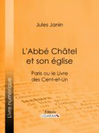 L'Abbé Chatel et son église (ebook)