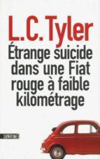 Etrange suicide dans une Fiat rouge à faible kilométrage (ebook)
