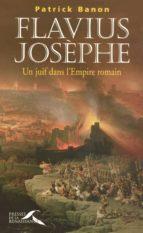 Flavius Josèphe (ebook)