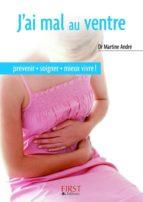 Le Petit Livre de - J'ai mal au ventre (ebook)