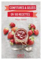 Le Petit livre de - Confitures & gelées en 100 recettes (ebook)