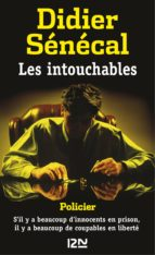 Les intouchables (ebook)