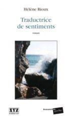 Traductrice de sentiments (ebook)