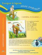 Le géant du nord canadien - Fiches d'activités pédagogiques (ebook)