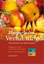 Marmeladenverführung (ebook)