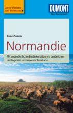 DuMont Reise-Taschenbuch Reiseführer Normandie (ebook)