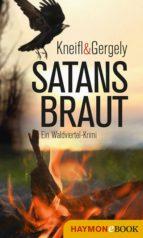 Satansbraut (ebook)