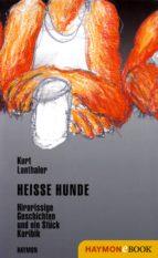 Heisse Hunde (ebook)