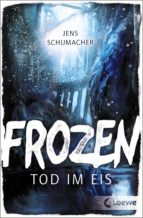Frozen - Tod im Eis (ebook)