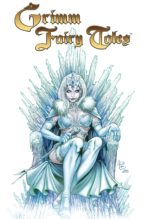 Grimm Fairy Tales, Band 4 (ebook)