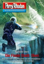 Perry Rhodan 2864: Die Finale Stadt: Oben (Heftroman) (ebook)