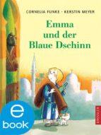 Emma und der blaue Dschinn (ebook)