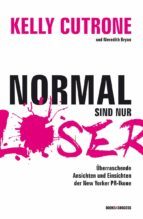 Normal sind nur Loser (ebook)