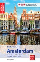 Nelles Pocket Reiseführer Amsterdam (ebook)