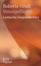 Venusgeflüster (ebook)