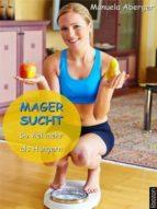 Magersucht - so viel mehr als Hungern (ebook)