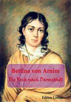 Die Reise nach Darmstadt (ebook)